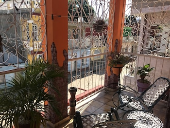 Picture of Hostal Lagunilla in Trinidad