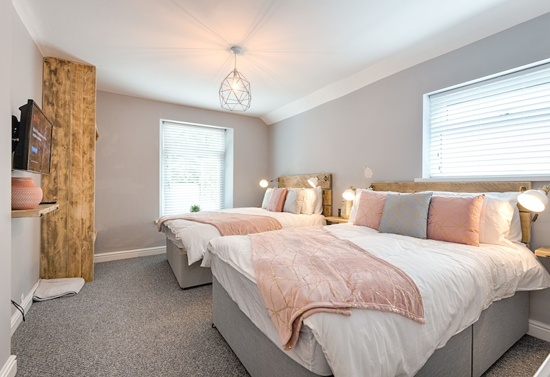 Wow, What a Space, Check this out, Swansea, Hus – classic, Rom