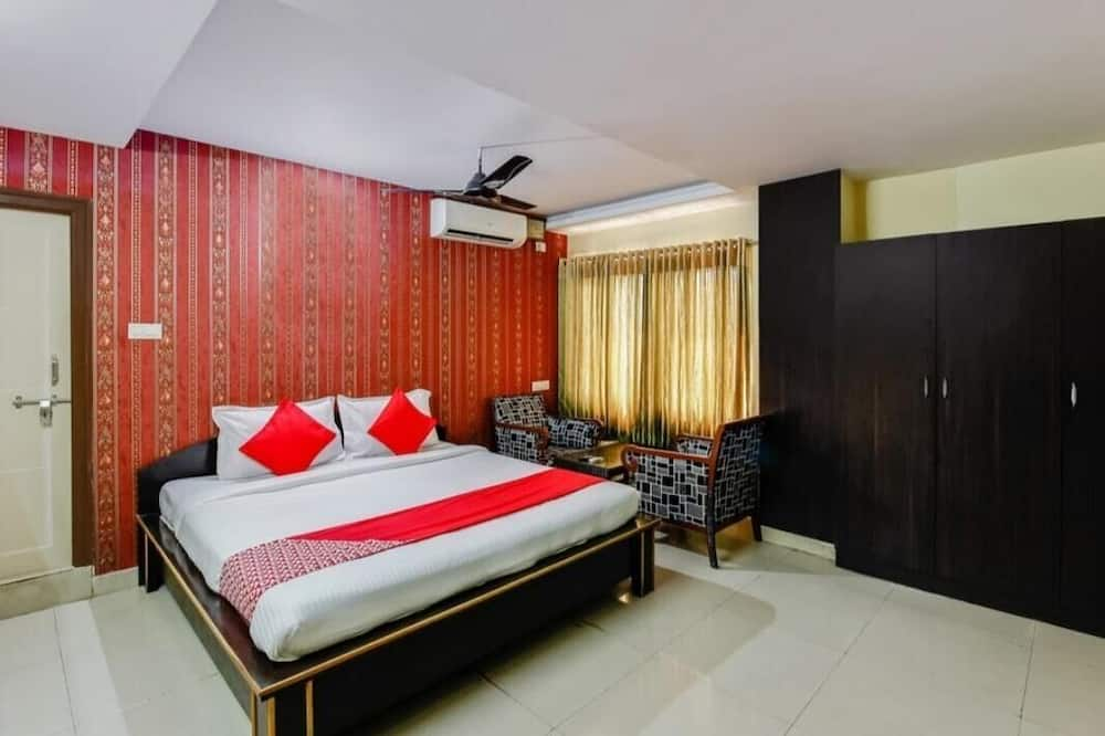 Standard Double Room- Non A/C room - Stue