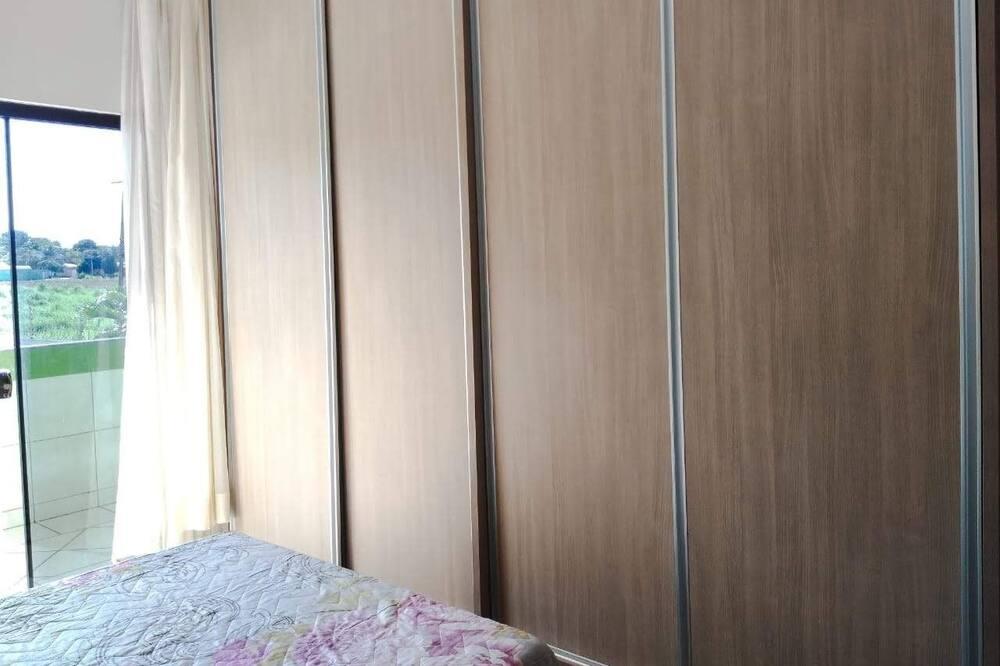 Twin Room - Pemandangan Balkoni