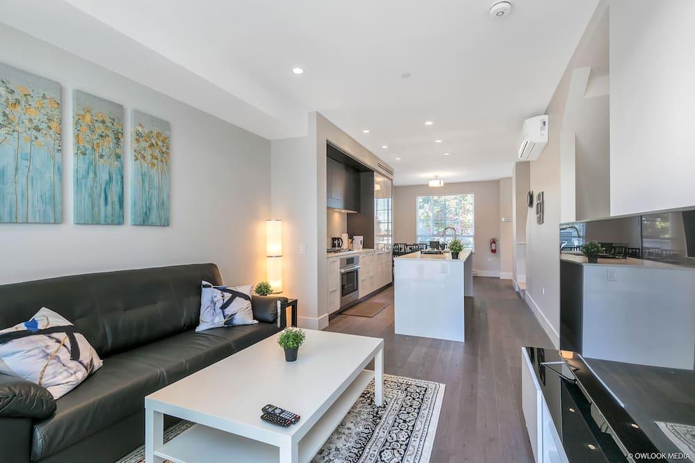 Apartmán, 3 ložnice, kuchyně - Hlavní fotografie