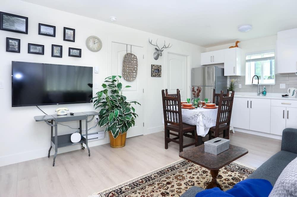 Dom rodzinny - Powierzchnia mieszkalna