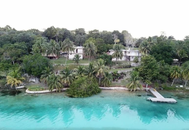 坤塔巴卡拉微風酒店, 巴卡拉爾