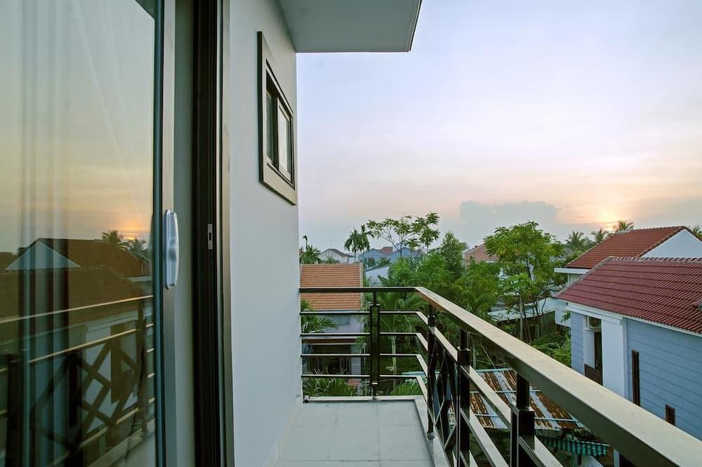 Camera Standard, balcone - Balcone