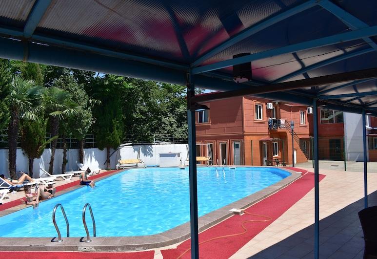 Nakashidzes Apartments, Batumi, Pool