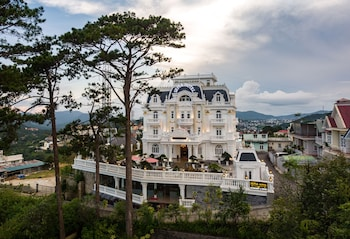 Picture of Sepia Hotel DaLat in Da Lat