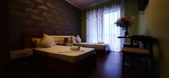 Picture of Hotel Bylis in Tirana