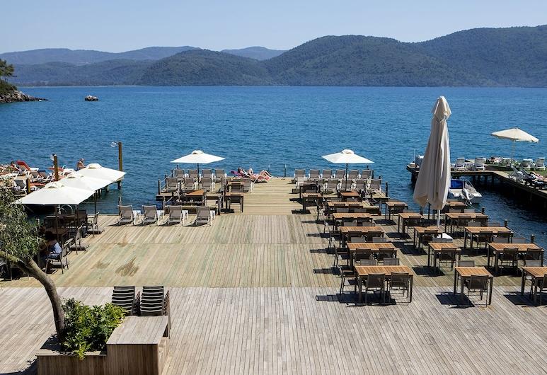 Gokturk Butik Otel, Ula, Playa