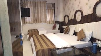 Navi Bombay bölgesindeki Hotel Navi Mumbai resmi