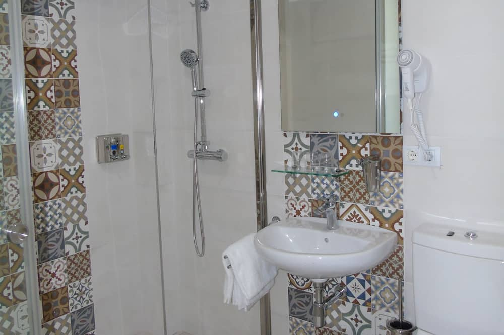 Στούντιο - Μπάνιο