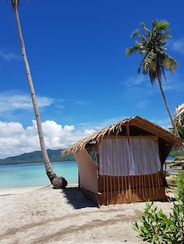 愛妮島背包客島嶼海灘露營飯店 - 僅供成人入住的相片