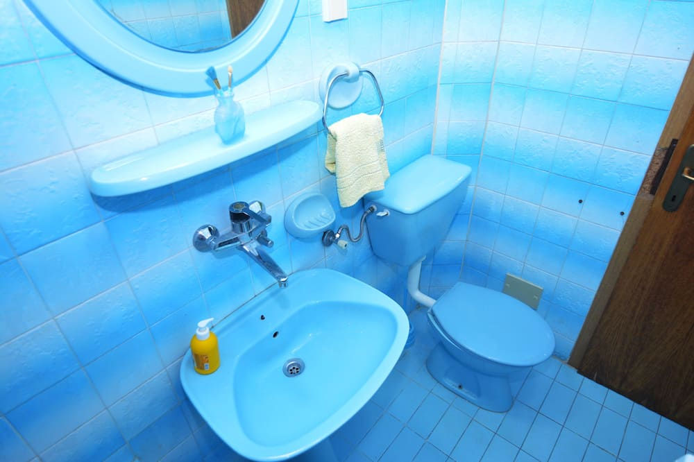 Номер «Классик» - Ванная комната