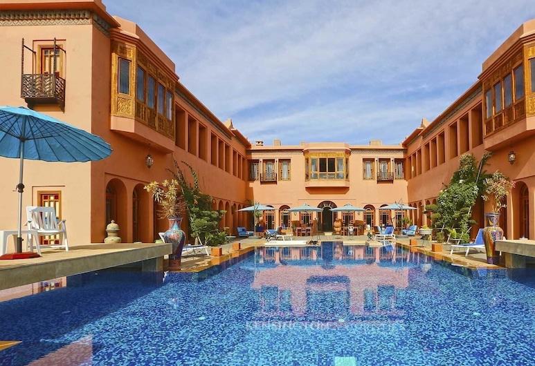 PALACE ALEXANDER JENA , Marrakech