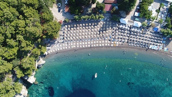 Picture of Plaza Lucice in Petrovac