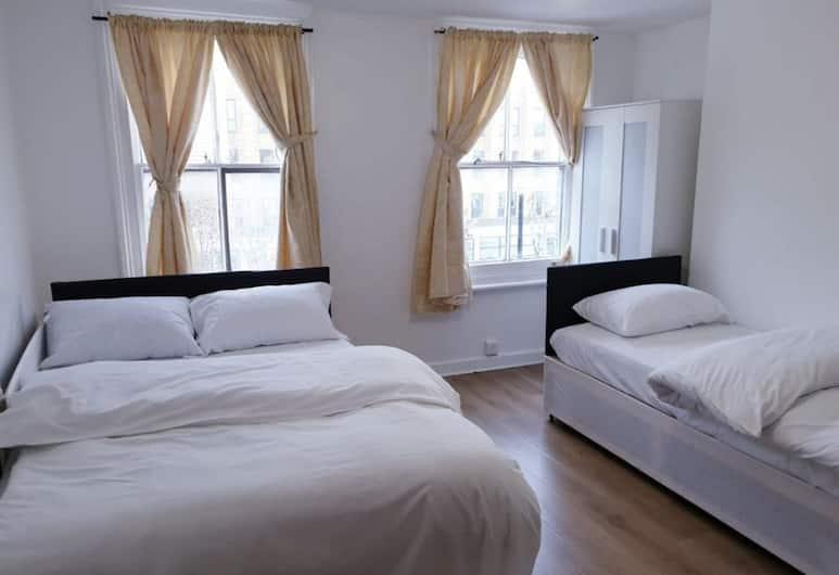 ARS Guest House, Londýn, Rodinný pokoj, Pokoj