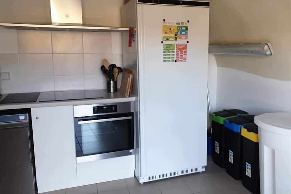 經濟共用宿舍 (Ceze) - 共用廚房