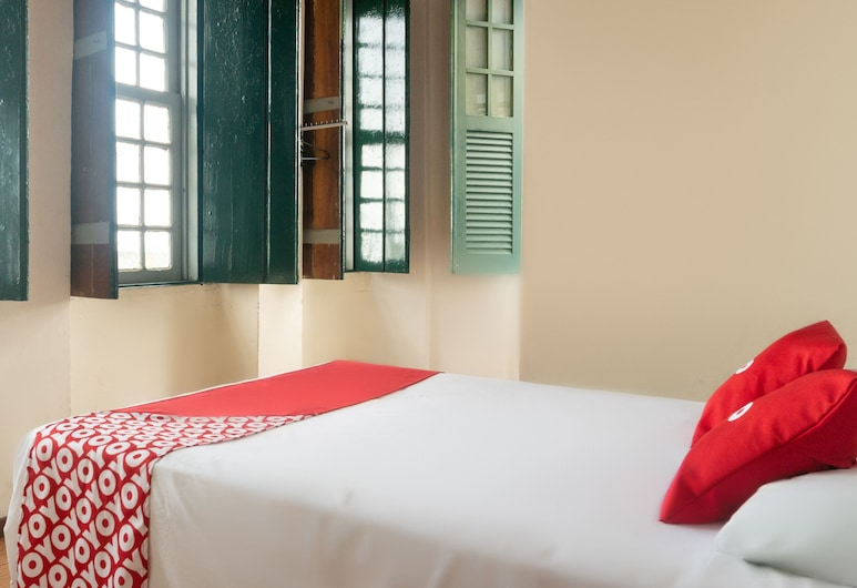 OYO Pousada Cor E Arte - Pelourinho, Salvador, Double Room, Guest Room