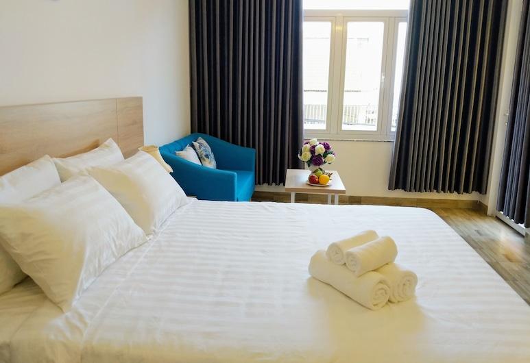 紅寶石宅邸公寓酒店, 峴港, 公寓, 1 間臥室, 客房