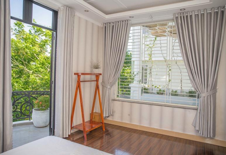 Sampan House, Cân Tho, Doppelzimmer, Zimmer