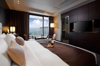 Foto International Hotel Youngjong di Incheon