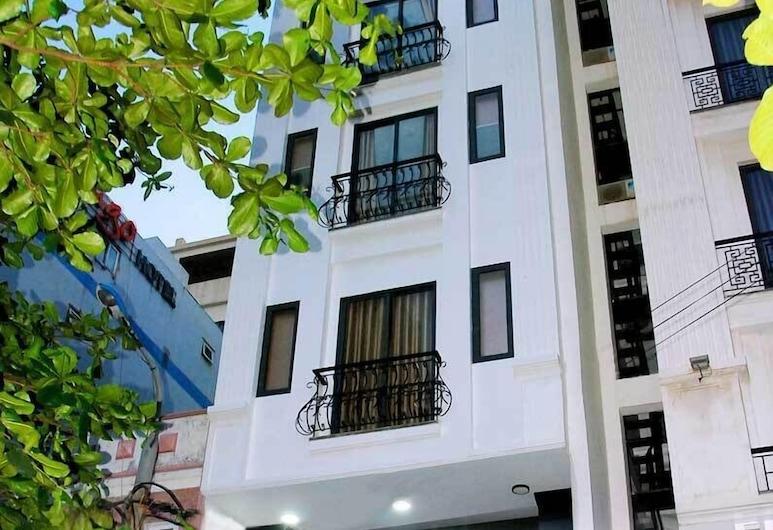 新區域酒店與公寓, 峴港