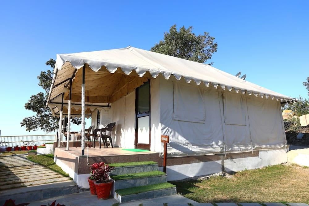 Luxury Tent - Guest Room