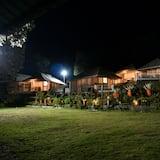 Luxury Tent - Garden View