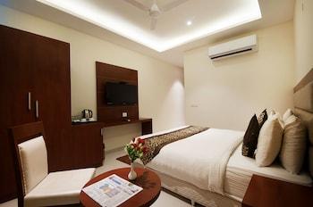 Φωτογραφία του Hotel Z Suite, Νέο Δελχί