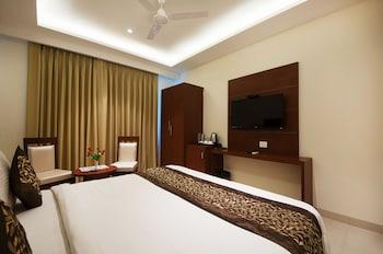 Picture of Hotel Z Suite in New Delhi