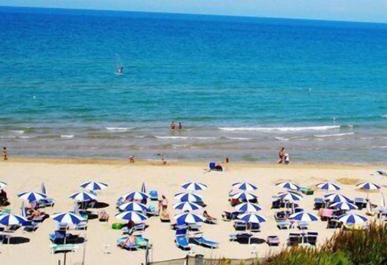 Villa Celeste Appartamenti Vieste, Vieste, Beach