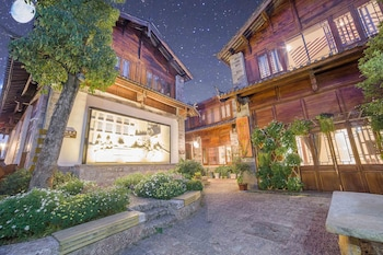 Picture of Li Jiang Tang Feng Yard No.1 in Lijiang