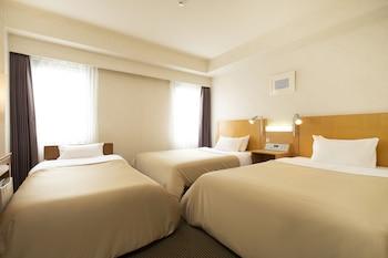 Picture of Valie Hotel Hiroshima in Hiroshima