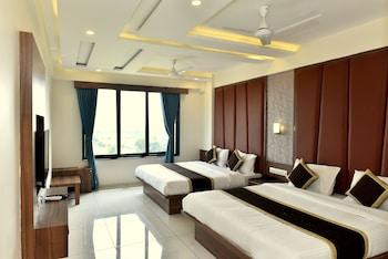 Fotografia do Hotel Royal Square by Sky Stays em Ahmedabad