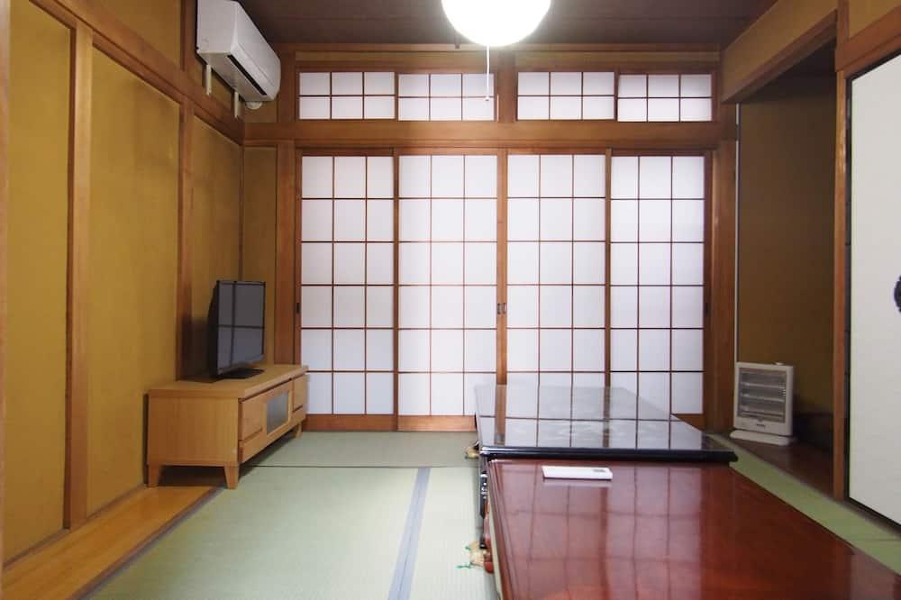 House - Ruang Tamu