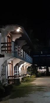Bild vom Tres Verdes Resort and Resto Bar in El Nido