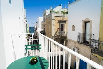 波利尼亞諾濱海區多娜多門希亞精品套房飯店的相片