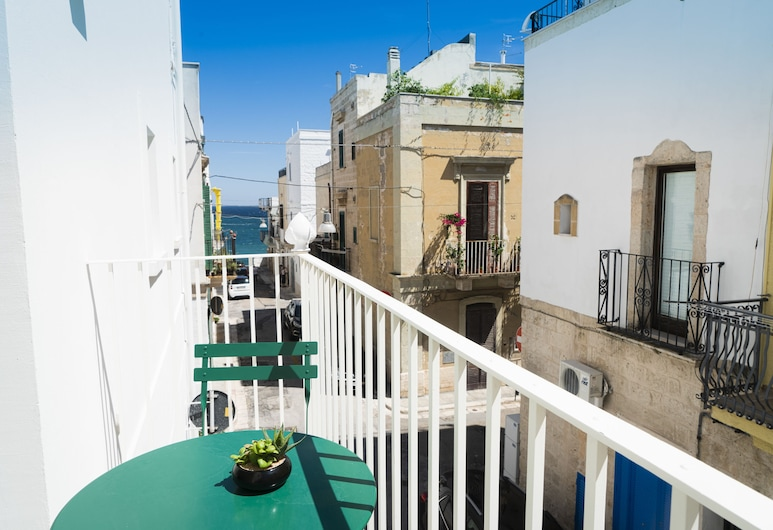 Donna Domenica Boutique Suites, Polignano a Mare, Terrasse/patio