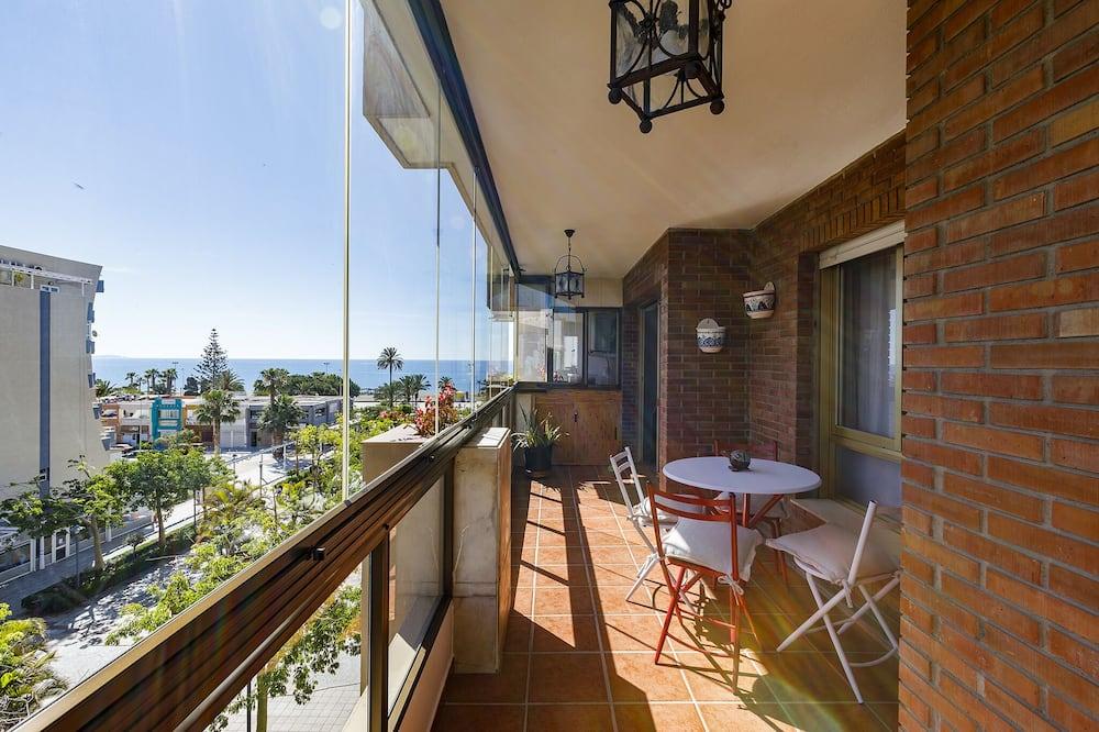 Διαμέρισμα, 2 Υπνοδωμάτια, Βεράντα, Μερική Θέα στη Θάλασσα - Κύρια φωτογραφία