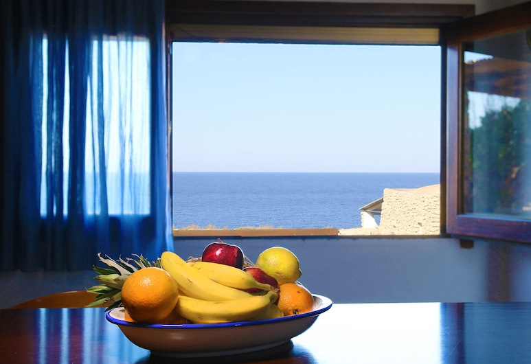 Residence del Sole, Lampedusa