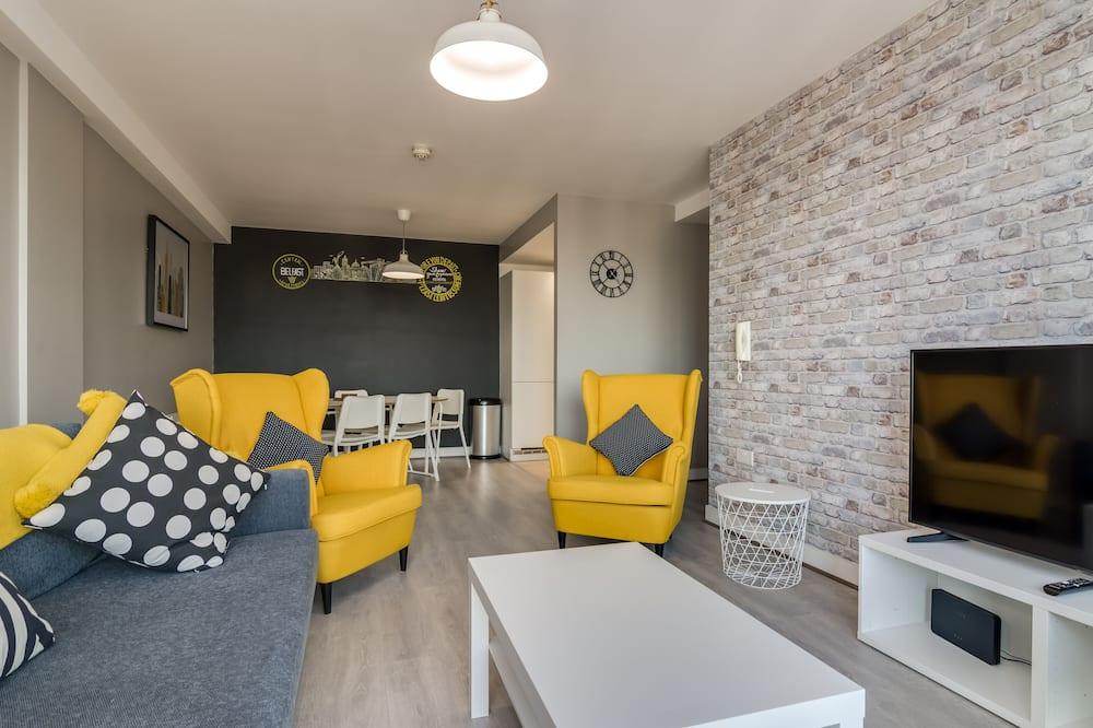 Apartmán typu Superior, vlastná kúpeľňa (65 Victoria Place) - Vybraná fotografia