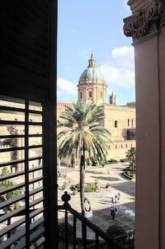 Picture of Residenza del Castillo in Palermo