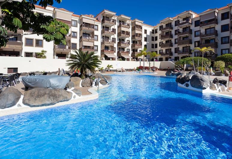 HomeLike Balcón del Mar- Pool & Terrace + Wifi, Arona