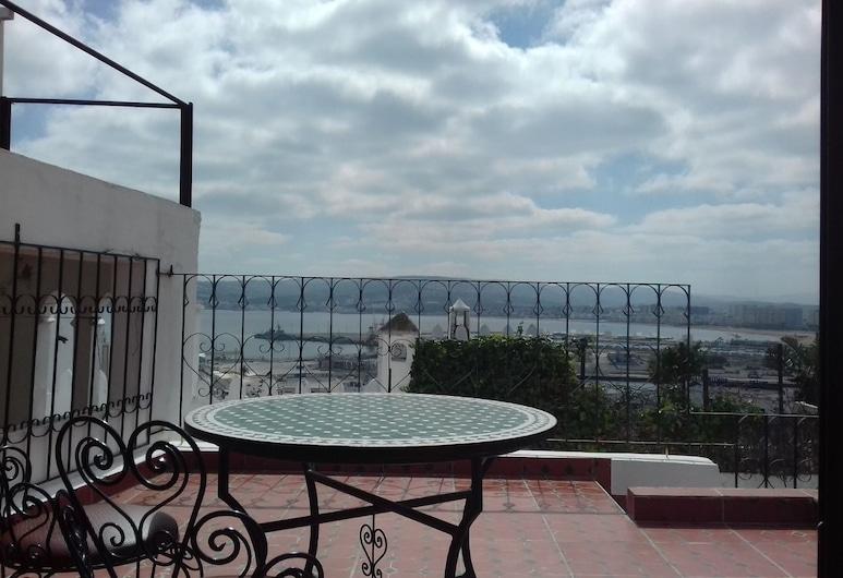 Dar Elhayat, Tangier, Terrace/Patio