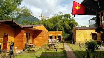 Foto The Art - Golden Jungle House di Ha Giang