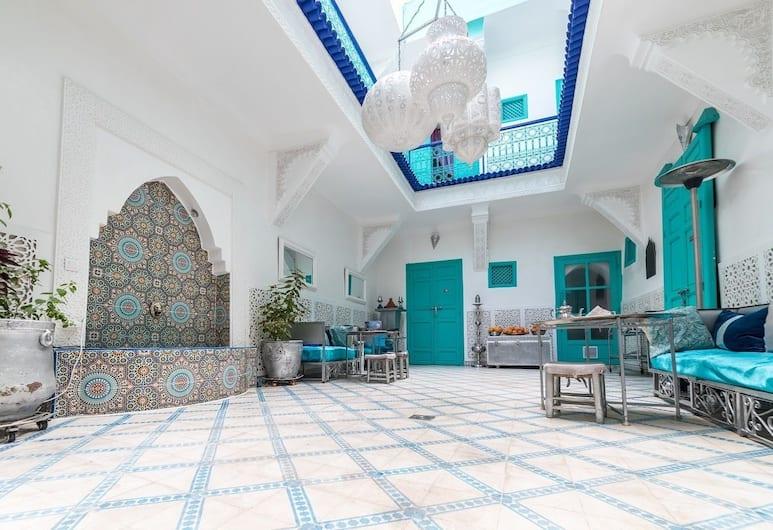 本色 1001 庭院酒店, Marrakech