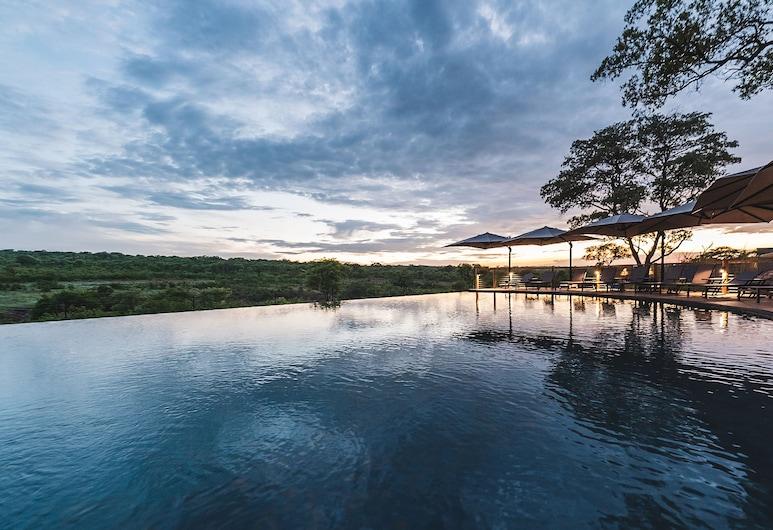 음들루리 사파리 로지, Kruger National Park, 수영장