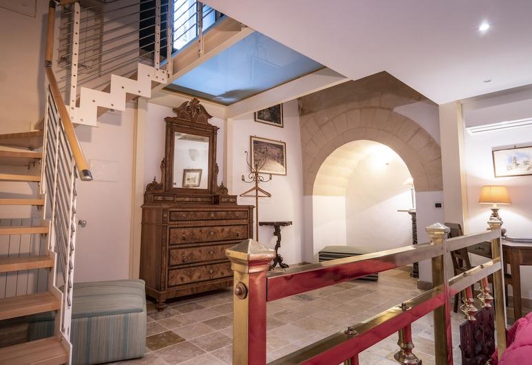 I Duni Loft, Matera, Interior