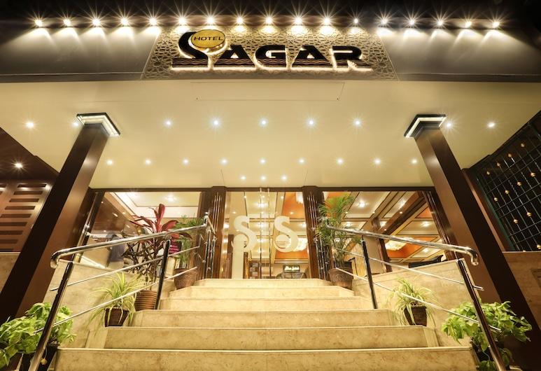薩加爾酒店, 孟買