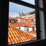 Deluxe-Doppel- oder -Zweibettzimmer - Blick auf die Stadt