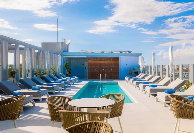 Hotel Indigo Larnaca, an IHG Hotel, Larnaka, Piscine